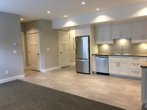 Fort Langley BC Brand New Two Bedroom Suite for Rent
