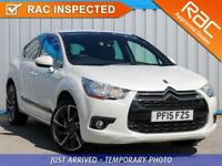 Ds Ds 4 2.0 Bluehdi Dsport S/S 2015 (15) • from £60.74 pw
