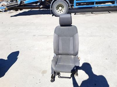 2013-2017 MK7 Ford Fiesta FRONT SEAT RH Drivers Side Cloth 5 Door Hatch