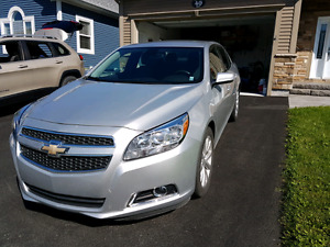 2013 Malibu LT for sale