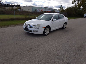2006 Ford Fusion SEL NO ACCIDENTS / SAFETIED / E-TESTED London Ontario image 5