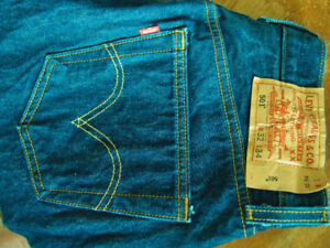 Jeans Levis 501 neuf