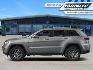 2019 Jeep Grand Cherokee Limited  - Leather Seats - $307.27 B/W