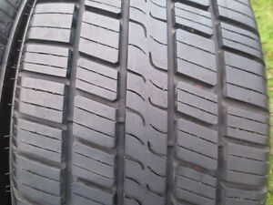 4 RIKEN RAPTOR VR 215 55R 17   94V M+S  TIRES Kitchener / Waterloo Kitchener Area image 5