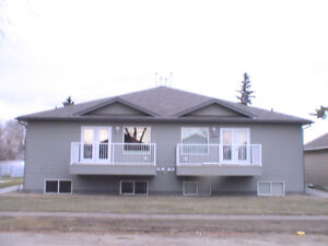 NEWER 4-PLEX UNIT AVAILABLE AUG 15 ON SK SIDE!  PRIME LOCATION!!