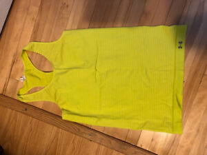 Women's workout clothe- Lululemon, under armour, nike and more