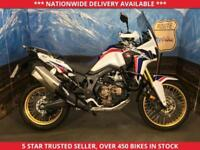 HONDA CRF1000L AFRICA TWIN CRF 1000 D-G DCT AUTO SHIFT ABS 1 OWNER