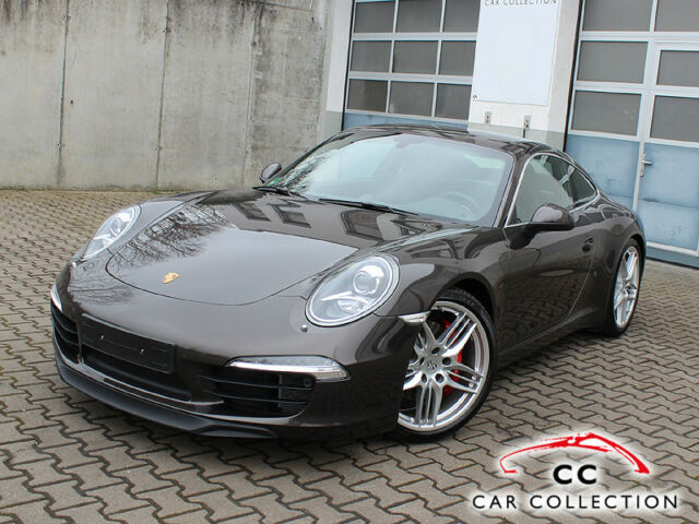 occasion porsche 911991 carrera s pdk sportabgaspasmpdcc 204682613. Black Bedroom Furniture Sets. Home Design Ideas