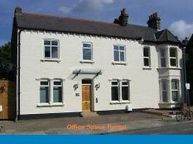 Fully Furnished - ( DAWS LANE - MILL HILL -NW7) Office Space to Let in London