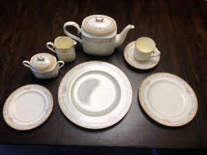 Fine China set for sale
