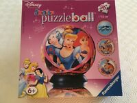 Disney Princess junior puzzleball