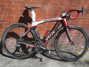 specialized transition sworks full carbone