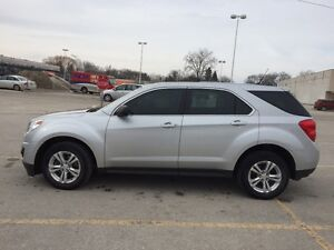2012 LIKE NEW Chevrolet Equinox AWD Crossover With Clean Title
