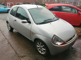 2008 Ford KA 1 owner 55k miles from new