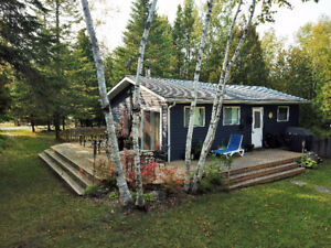 *LEASED LAND* SAUGEEN RESERVE #29 ~ PRETTY & UPDATED