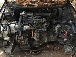 MK4 Jetta TDI Manual - Parts For Sale!