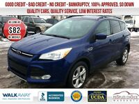 2013 Ford Escape SE|FWD|Turbo 6-speed Automatic|Mint Condition