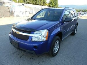 2007 Chevrolet Equinox AWD Auto LS Great Deal SUV, Crossover