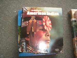 First Nation/Indian History books Regina Regina Area image 4