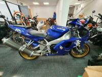 Yamaha R1 1998 4XV Excellent Standard Condition