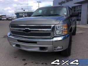 2012 Chevrolet Silverado 1500 LT  - OnStar -  Power Windows