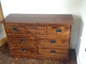 Chest of Drawers, by Laura Ashley