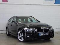 2012 BMW 3 SERIES 320d M Sport 5dr