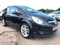 2007 Vauxhall Corsa 1.4i SXi *71k Miles* Full Service History 2 Keys