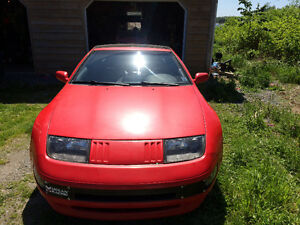 300ZX must go