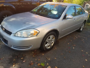 2006 chevy impala ls mvid until end of Oct 2019 $1000
