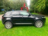 2014 Land Rover Range Rover Evoque 2.2 SD4 Pure 5dr ESTATE Diesel Manual