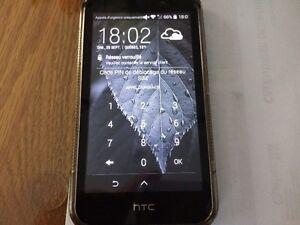HTC DESIRE 320 Saguenay Saguenay-Lac-Saint-Jean image 1