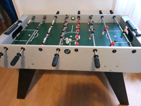 Solex Sport Table Football good condition