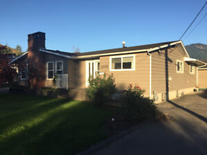 House for rent in Agassiz
