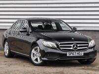 BMW/MERCEDES CAR RENTAL / PCO / PRIVATE