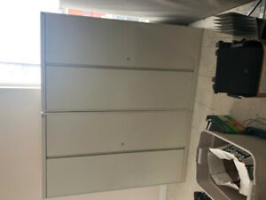 Two Perfect Spacious Storage for $300