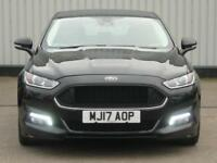 2017 FORD MONDEO 2.0 TDCi 180 ST Line X