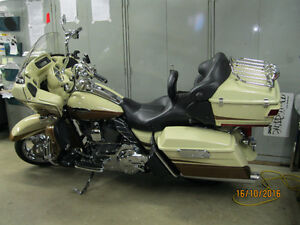 2011 HD Road Glide Ultra