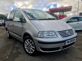 2009 Volkswagen Sharan SE 2.0TDI 140BHP 7 Seater **Only 83,000 Miles**