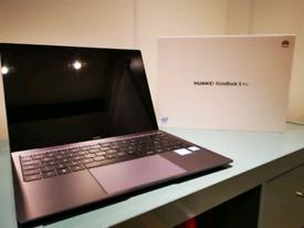 Huawei Matebook X Pro 2019 i7/8GB/512GB/Nvidia MX250