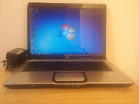HP PAVILION INTEL DUAL CORE 15""