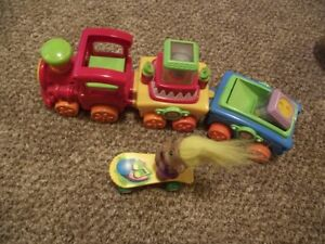 Toy Lots - multiple ages/different prices