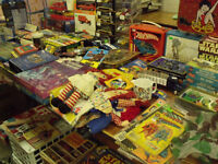 June 14th - Kitchener Collect-O-Rama - Vendors Wanted