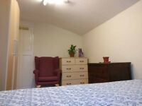 Furnished Room at Woolwich For Single Professional