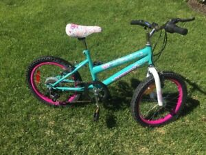 "Youth 18"" girl Supercycle bike"