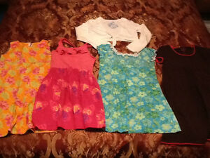 Girls Dresses for Spring & Summer Size 7/8