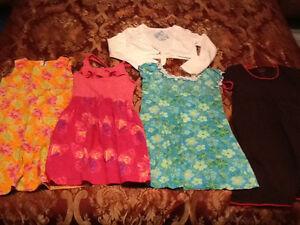 Girls Dresses for Spring & Summer Size 7/8