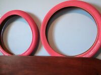 Pink Bmx tires NEED GONE AS SOON AS POSIBLE