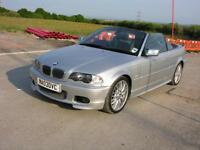 BMW 330 3.0 auto 2003MY Ci