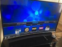 Apple TV 2 media streaming box jail broken